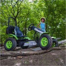 Geländetouren für Kinder mit Gokarts – Die besten Tipps