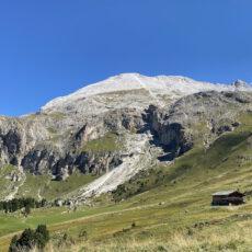 Von Saltria über die Plattkofelhütte zu den Hexenquellen – Kinderfreundliche Wanderung auf der Seiser Alm